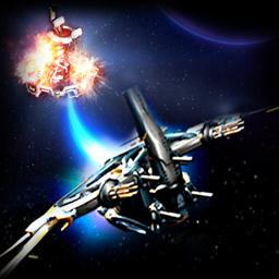 Ícone do app Fleets of Heroes