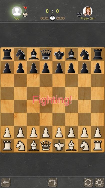 Chess Origins - 2 Players screenshot-3