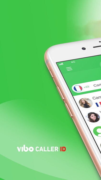 VIBO Caller ID: search by name by Vibo Live