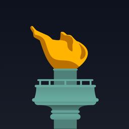 Ícone do app Statue of Liberty