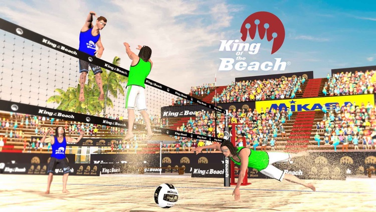 KOB Beach Volley screenshot-7