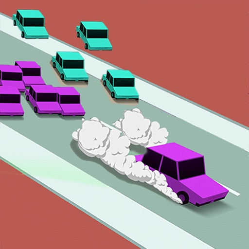 Crowd City IO : Traffic Run