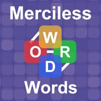 Codes for Merciless Words Hack