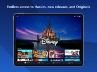 Disney+ ipad images