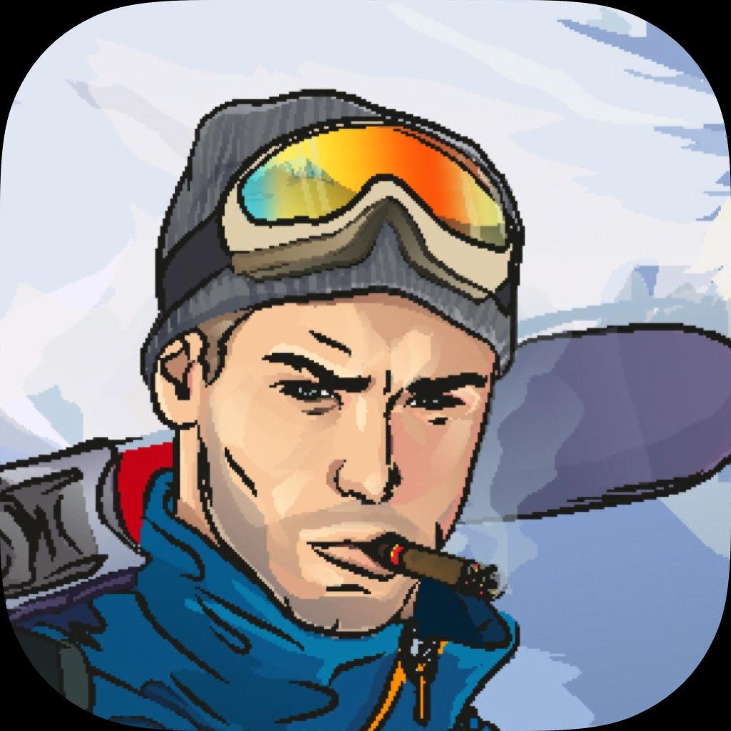 Avalanche Run hack