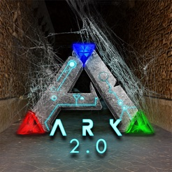 ‎ARK: Survival Evolved