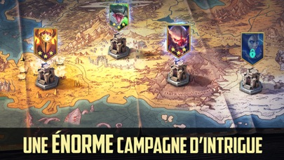 RAID: Shadow Legends sur pc