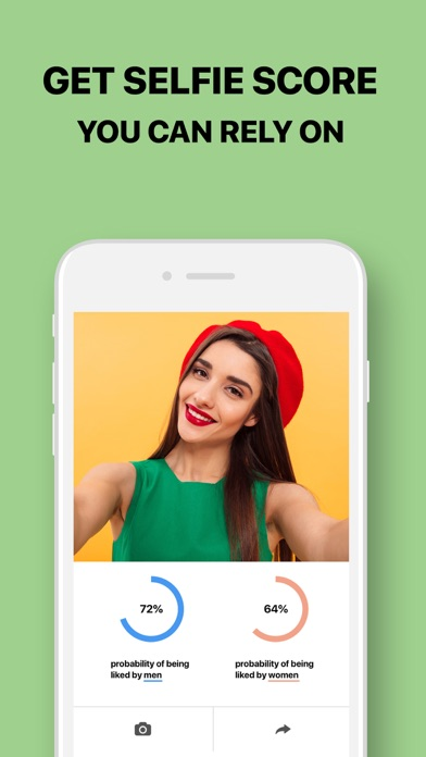 Selfie Booster: Beauty Snap screenshot 4