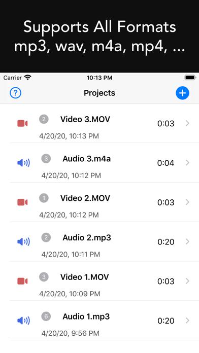 Denoise Audio - ノイズ除去のおすすめ画像6