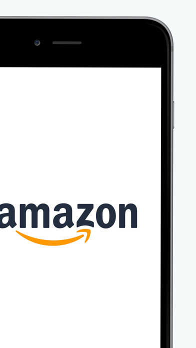 Screenshot of Amazon - Shopping made easy App