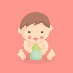 Baby monitor LooLoo