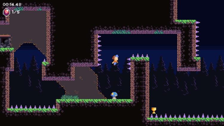 Daggerhood screenshot-3