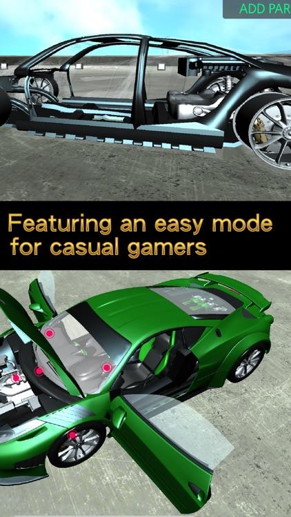 Model Constructor 3D screenshot-3
