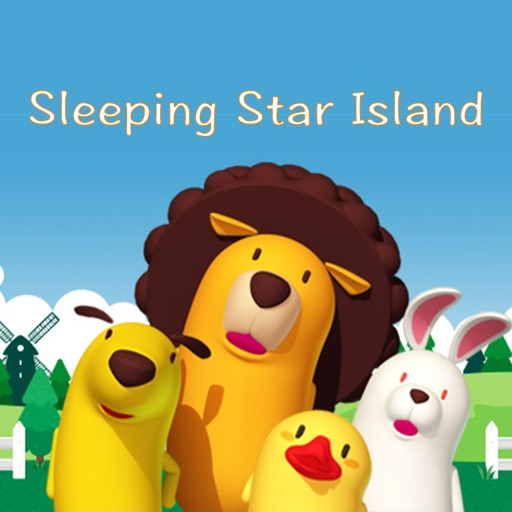 Sleeping Star Island