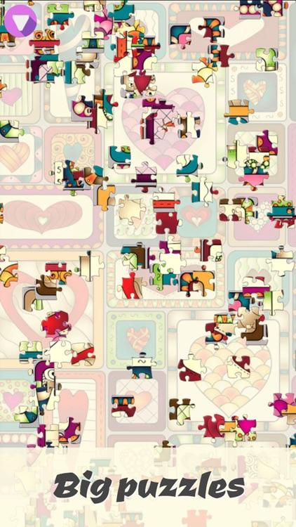 Puzzle Man - brain challenge screenshot-3