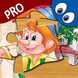 Kids' Jigsaw Puzzles Pro