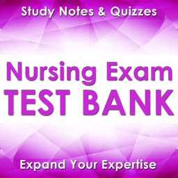 Nursing Exam App: 4000 Q&A