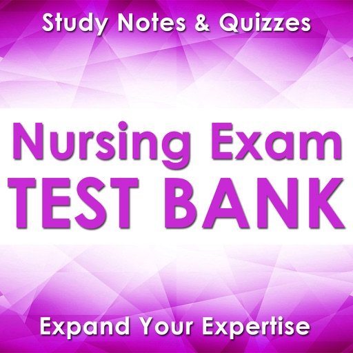 Nursing Exam App: 4000 Q&A