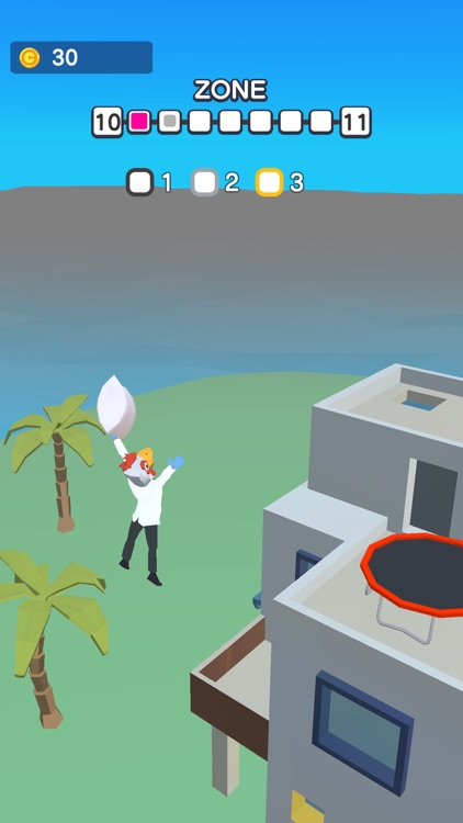 Bed Diving screenshot-6
