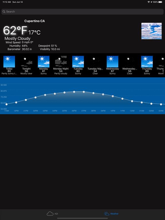 Instant Air Quality Pro screenshot 18