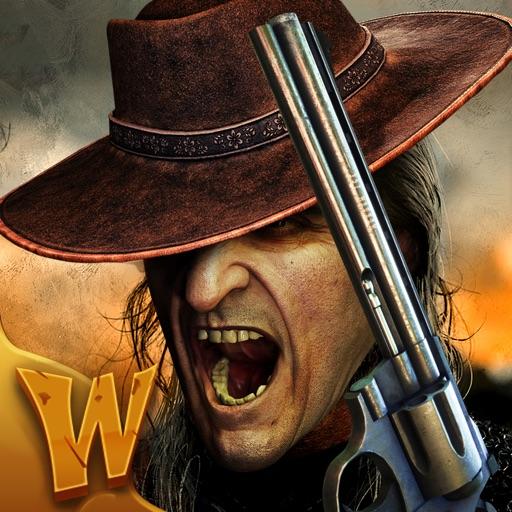 Western Dead: Cowboy World