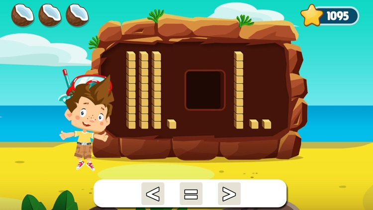 Math learning games for kids 1 screenshot-3