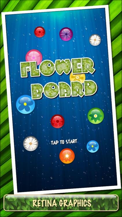 Flower Board™ screenshot-4