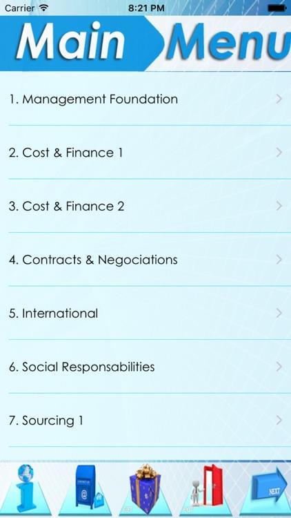 Supply Management Exam Rev. P1 screenshot-3