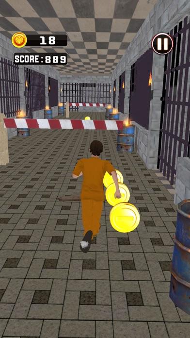 Grand Prison Escape Runner screenshot 8