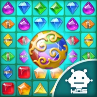Codes for Paradise Jewel: Match-3 Puzzle Hack
