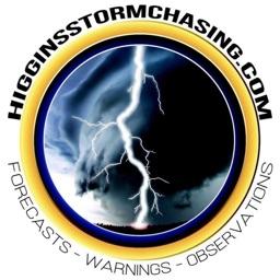 Higgins Storm Chasing