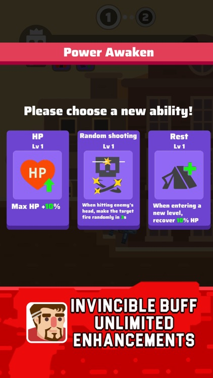 Mr Spy 2 - Trigger Mater screenshot-4
