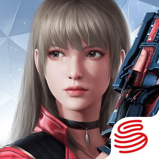 サイバーハンター Cyber Hunter