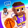 Blocky Basketball FreeStyle - iPadアプリ