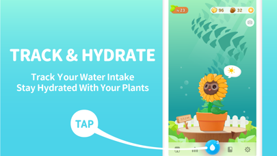 Screenshot for Plant Nanny² in Turkey App Store