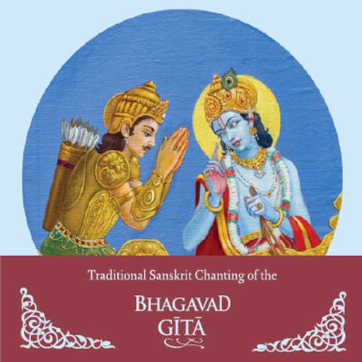 Bhagwat Gita App - Geeta Saar
