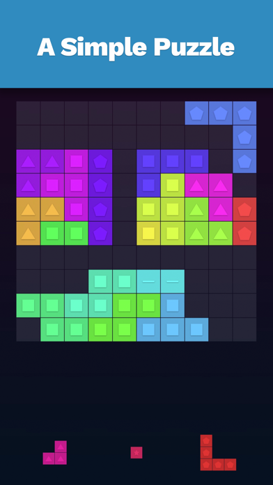 Cube Cube - Mobile eSports by Tether Studios (iOS, United States