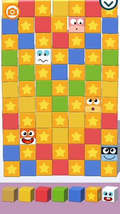 Pango KABOOM ! cube stackingのおすすめ画像6