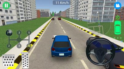 Driving School 2020 screenshot four
