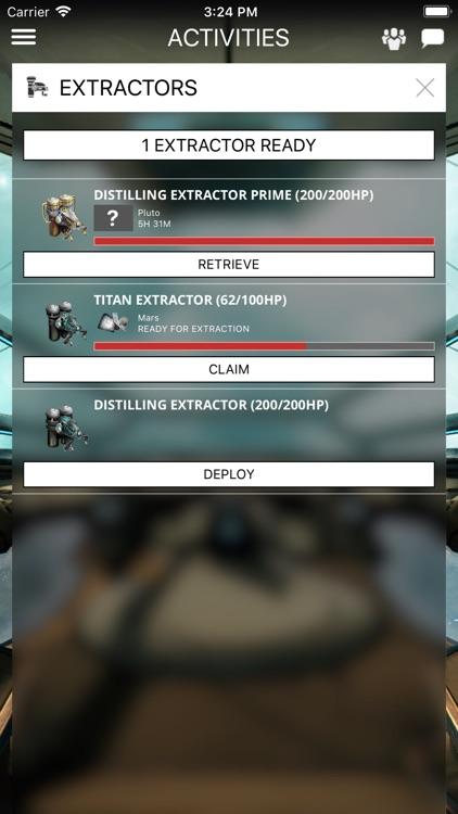 Warframe screenshot-3