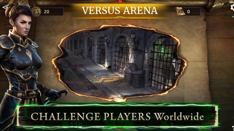 The Elder Scrolls: Legends CCG screenshot-5