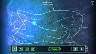 Tesla vs Lovecraft Screenshots