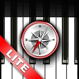 Piano Chords Compass Lite LR