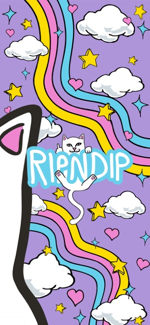 Ripndip Stickers On The App Store