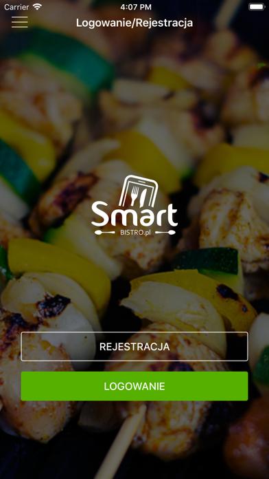 Smart Bistro screenshot 3