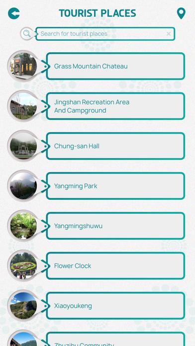 Yangmingshan National Park screenshot 3