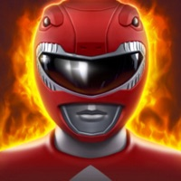 Codes for Power Rangers: All Stars Hack