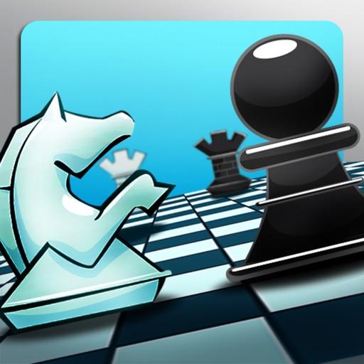 Chess Knight Go