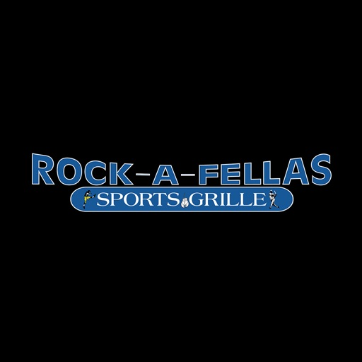 Rock-A-Fellas Sports Grille icon