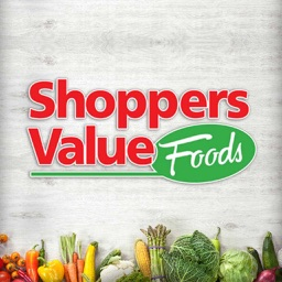 Shoppers Value Foods Sullivans